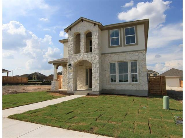 712 Coconut Grove St, Pflugerville, TX 78660 (#3690005) :: The ZinaSells Group