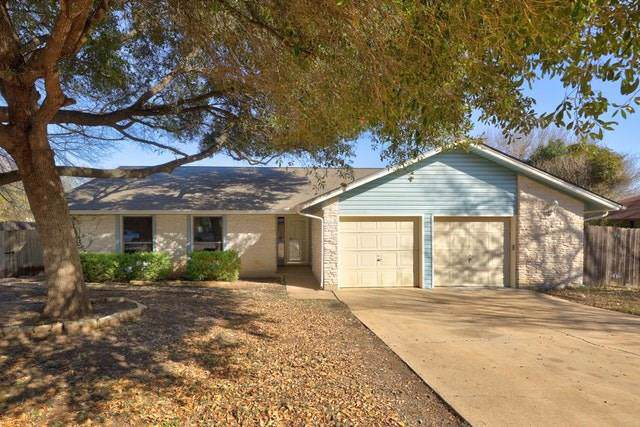 13307 Effingham St, Austin, TX 78729 (#3694213) :: The Perry Henderson Group at Berkshire Hathaway Texas Realty