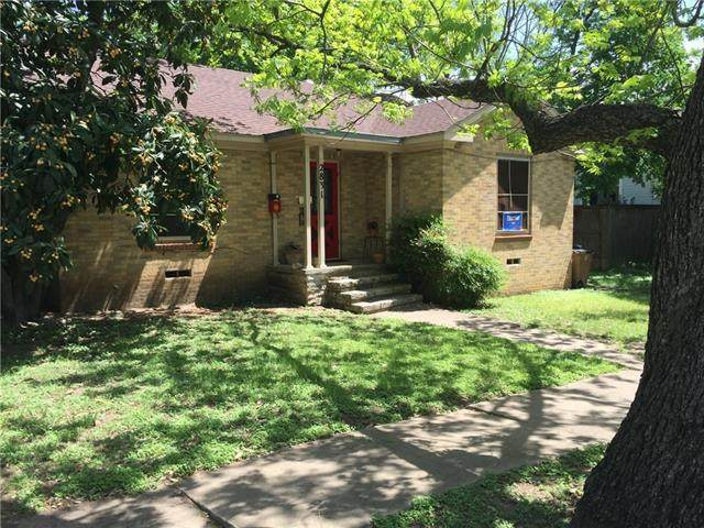 2831 Pearl St, Austin, TX 78705 (#3706045) :: The Perry Henderson Group at Berkshire Hathaway Texas Realty