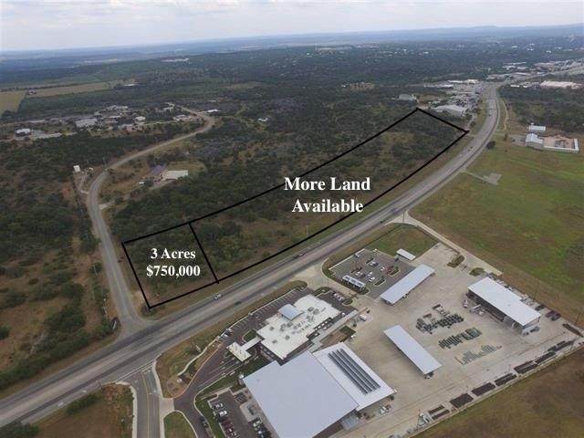 TBD 3 acres Highway 281 - Photo 1