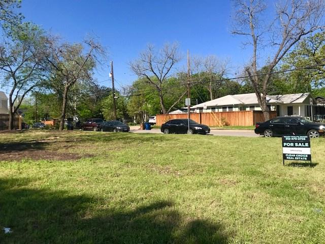 1013 E 45th St, Austin, TX 78751 (#3755196) :: Forte Properties