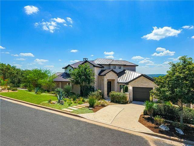 6707 W Courtyard Dr, Austin, TX 78730 (#3761398) :: The Perry Henderson Group at Berkshire Hathaway Texas Realty