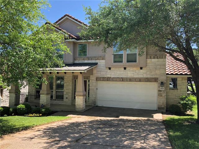 14509 American Kestrel Dr, Austin, TX 78738 (#3780051) :: Forte Properties