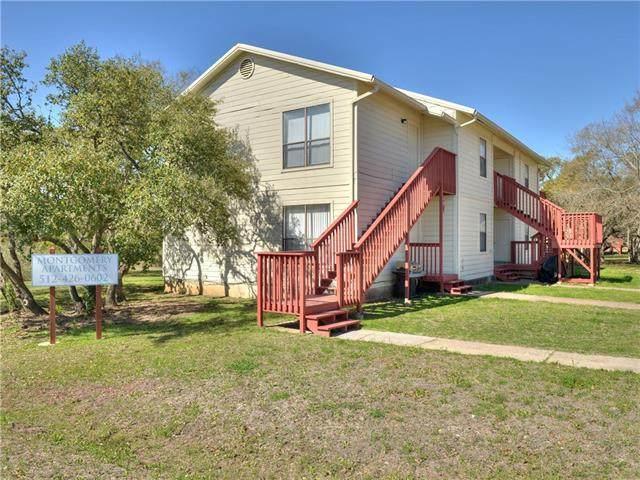 502 Willow St, Bertram, TX 78605 (#3826025) :: The Heyl Group at Keller Williams