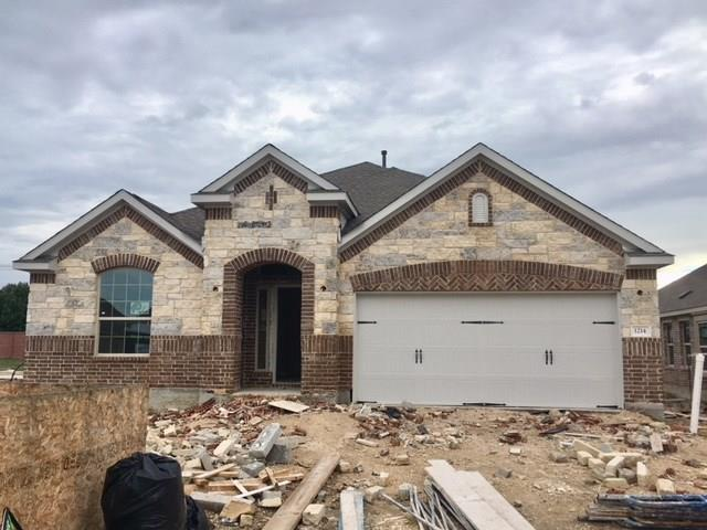 1214 Chad Dr, Round Rock, TX 78665 (#3827443) :: The Gregory Group