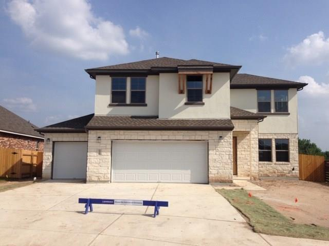 1013 Skylark Ln, Hutto, TX 78634 (#3832839) :: The Gregory Group