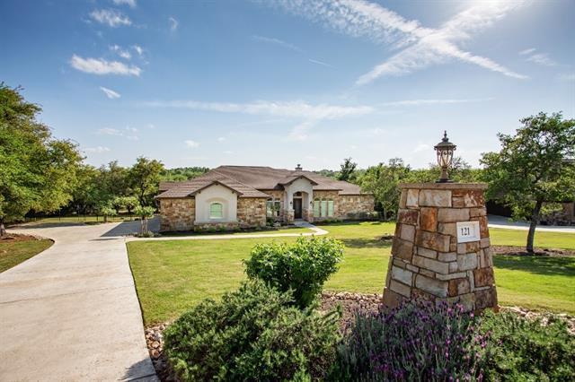 121 Tuscany Way, Georgetown, TX 78633 (#3839971) :: Forte Properties