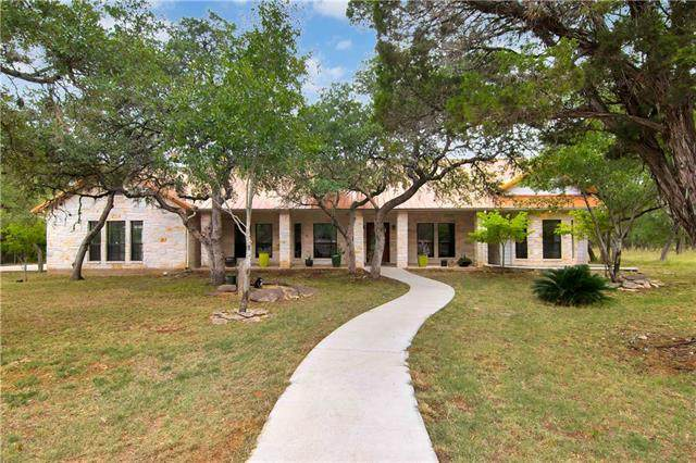 100 Rambling Oaks Dr, Wimberley, TX 78676 (#3855900) :: The Perry Henderson Group at Berkshire Hathaway Texas Realty