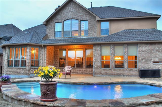 8716 Fescue Ln, Austin, TX 78738 (#3857119) :: Forte Properties