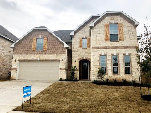 12513 Morelia Way, Austin, TX 78748 (#3883819) :: Watters International