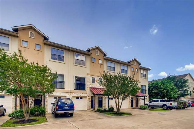 13420 Lyndhurst St #405, Austin, TX 78729 (#3945817) :: The Heyl Group at Keller Williams