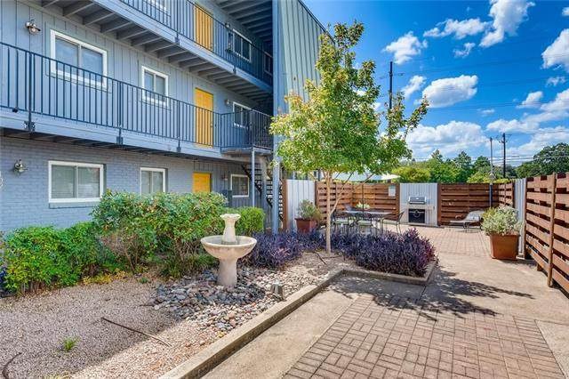 3815 Guadalupe St #302, Austin, TX 78751 (#3951444) :: 12 Points Group