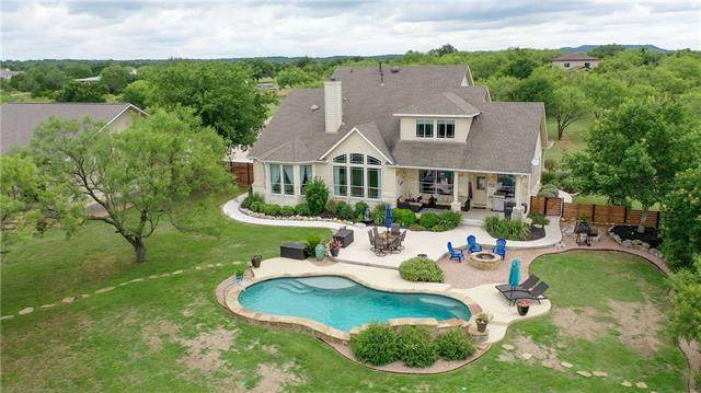 100 Cross Trl Dr, Spicewood, TX 78669 (#3956773) :: Lauren McCoy with David Brodsky Properties