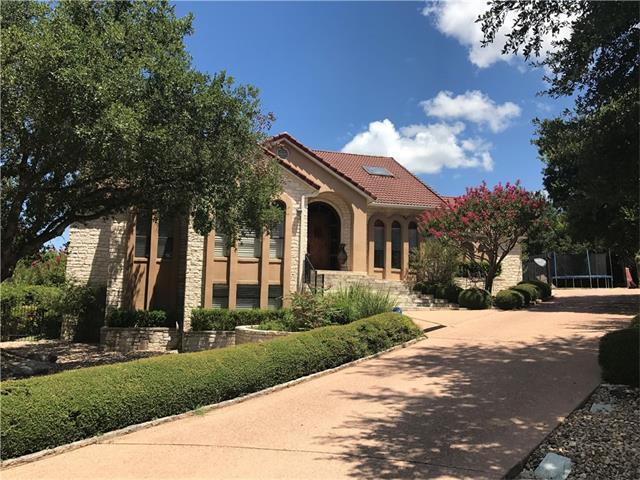 5 Cliffbrook Ct, Austin, TX 78738 (#3984228) :: Forte Properties