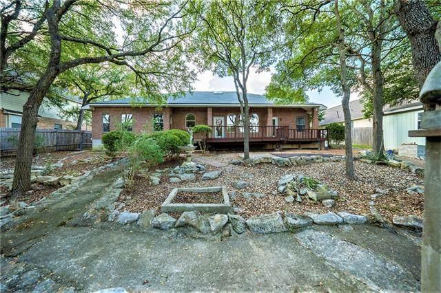 896 Hedgewood Dr, Georgetown, TX 78628 (#3988394) :: Lauren McCoy with David Brodsky Properties