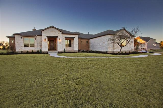 301 Brave Face St, Leander, TX 78641 (#3988685) :: Kevin White Group
