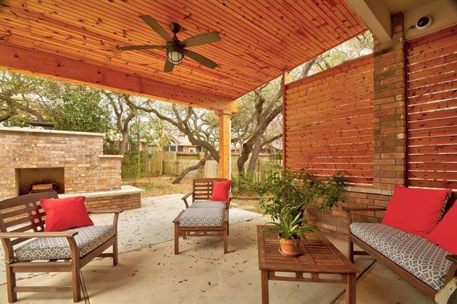 5621 Republic Of Texas, Austin, TX 78735 (#4034005) :: Forte Properties