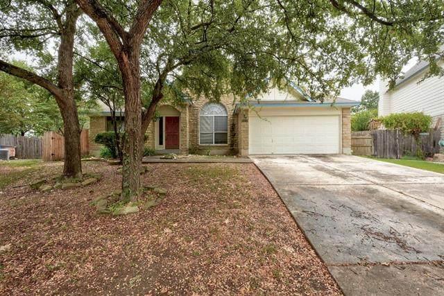 9301 Silk Oak Cv, Austin, TX 78748 (#4042269) :: Ben Kinney Real Estate Team