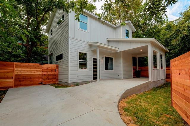 2611 Euclid Ave B, Austin, TX 78704 (#4043704) :: Austin International Group LLC