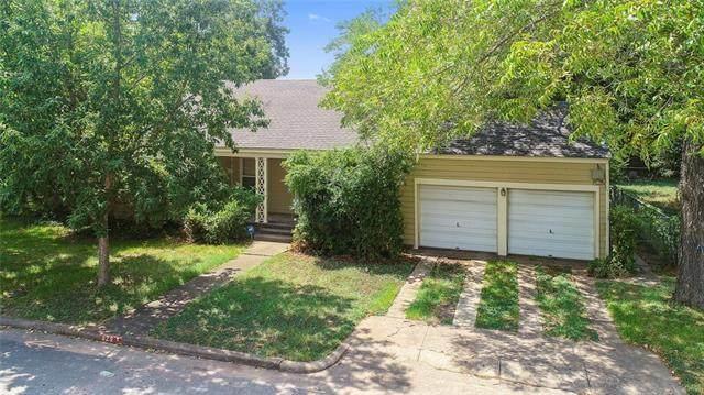 929 E 52nd St, Austin, TX 78751 (MLS #4054062) :: Vista Real Estate