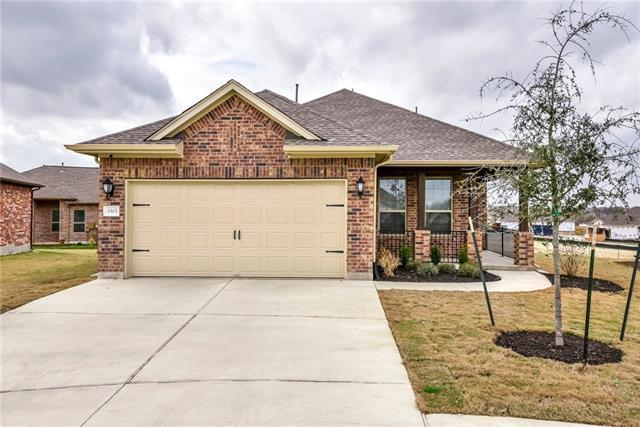 3305 Donatello, Round Rock, TX 78665 (#4060547) :: Forte Properties