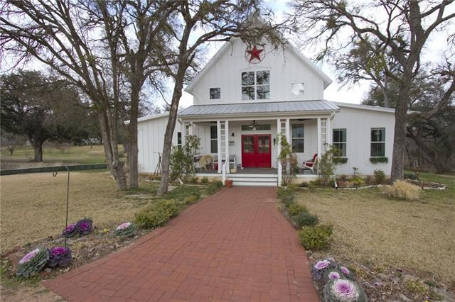 2004 Sulphur Wells Rd, Salado, TX 76571 (#4064850) :: Papasan Real Estate Team @ Keller Williams Realty