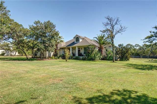 128 Musket Dr, Bastrop, TX 78602 (#4065178) :: Front Real Estate Co.