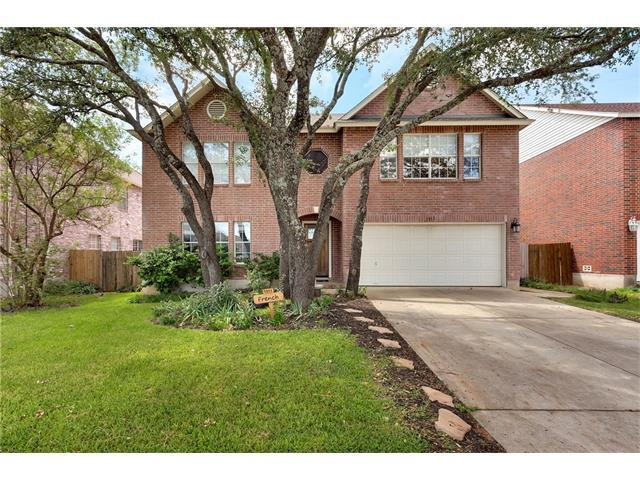 1511 Somerset Canyon Ln, Cedar Park, TX 78613 (#4088038) :: Papasan Real Estate Team @ Keller Williams Realty
