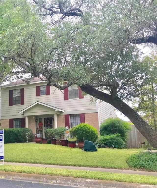 1407 Lance Way, Austin, TX 78758 (#4090468) :: Ana Luxury Homes