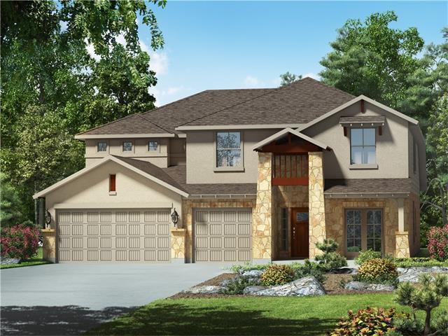 1803 Floresta Dr, Cedar Park, TX 78613 (#4099917) :: Papasan Real Estate Team @ Keller Williams Realty