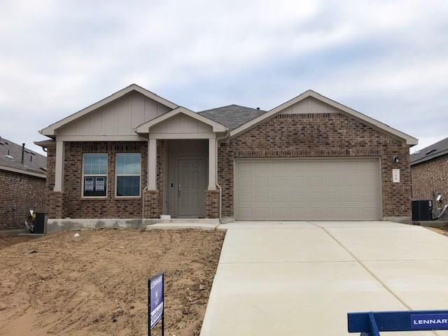 194 Moon Stone Trl, Buda, TX 78610 (#4182581) :: The Gregory Group
