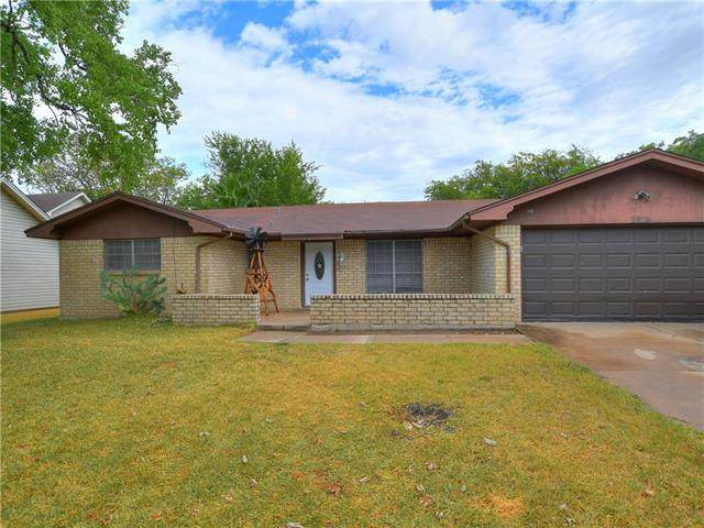 2714 Bunker Hill Dr, Temple, TX 76504 (#4202786) :: Lancashire Group at Keller Williams Realty