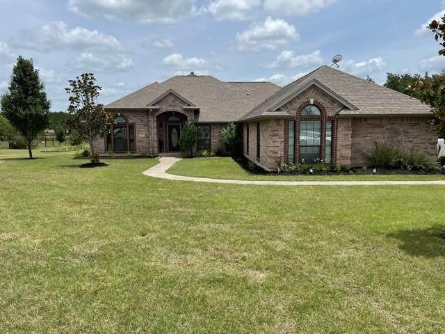 117 Laura Ln, Liberty Hill, TX 78642 (#4220122) :: Azuri Group | All City Real Estate