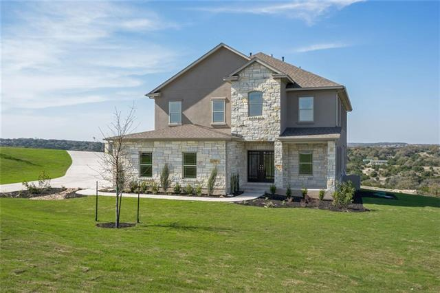 124 Pastoral Cv, Driftwood, TX 78619 (#4226113) :: The Gregory Group