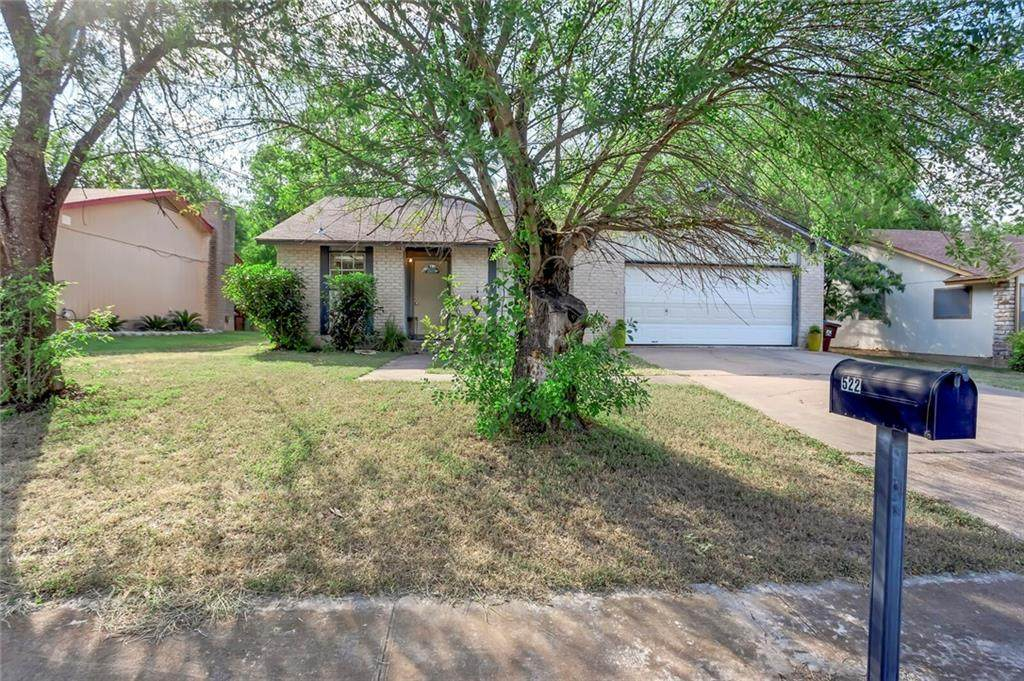 522 Chisholm Valley Dr - Photo 1