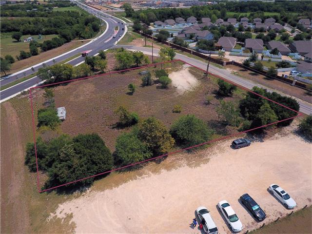 18008 Wilke Ridge Ln, Pflugerville, TX 78660 (#4273593) :: Forte Properties