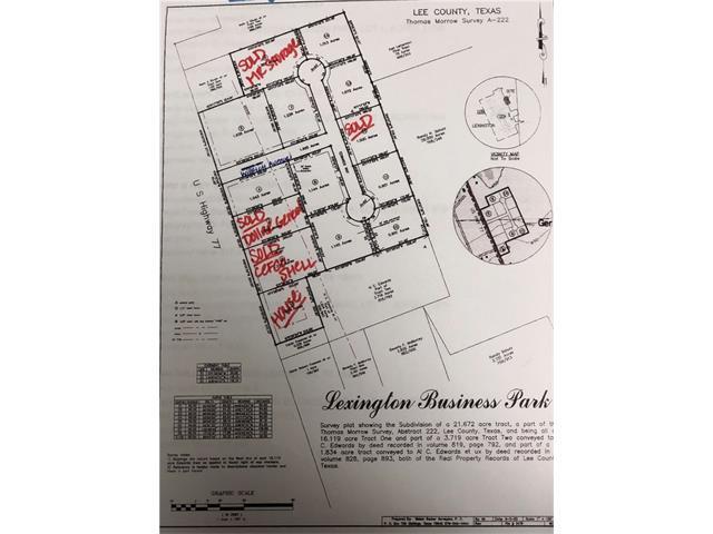 1136 Edwards Way, Lexington, TX 78947 (#4284231) :: Papasan Real Estate Team @ Keller Williams Realty