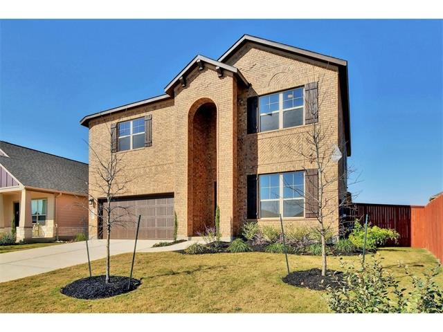 605 Inspiration Dr, Liberty Hill, TX 78642 (#4306553) :: The Gregory Group