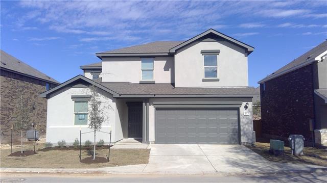 613 Appalachian Trail, Leander, TX 78641 (#4314079) :: Forte Properties
