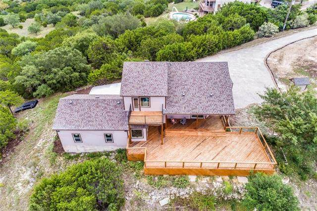 22215 Honeycomb Cir, Leander, TX 78641 (MLS #4324006) :: Vista Real Estate