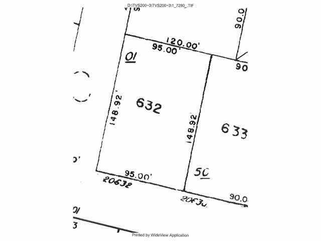 20632 Oak Rdg, Lago Vista, TX 78645 (#4335996) :: Forte Properties