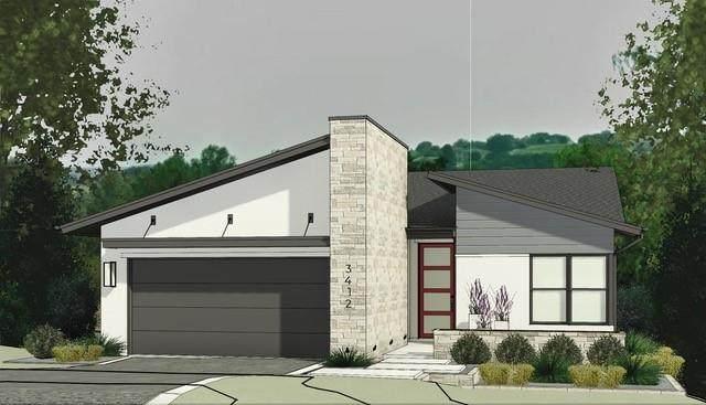 3412 Congress Ave, Lago Vista, TX 78645 (#4340322) :: Zina & Co. Real Estate