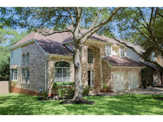 3604 Rip Ford Dr, Austin, TX 78732 (#4340917) :: TexHomes Realty