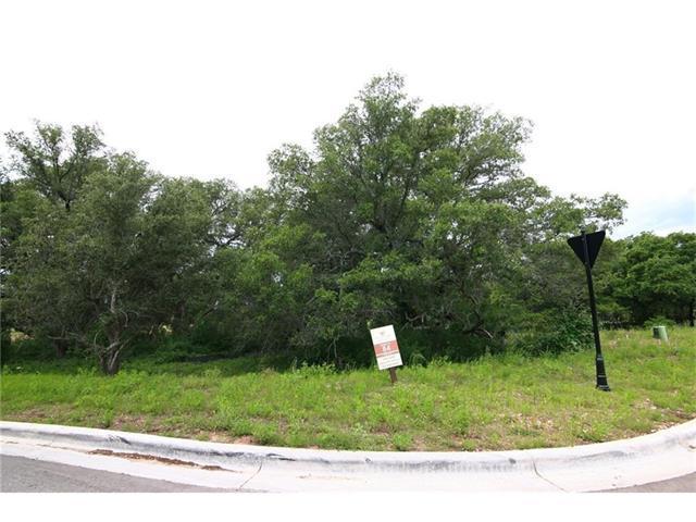 609 Flint Ridge Trl, Georgetown, TX 78628 (#4345730) :: Watters International