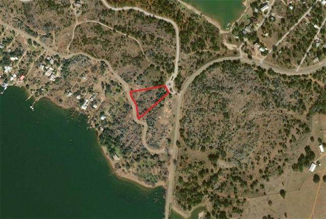 Lot 82 Peninsula Dr, Burnet, TX 78611 (#4377356) :: The Summers Group