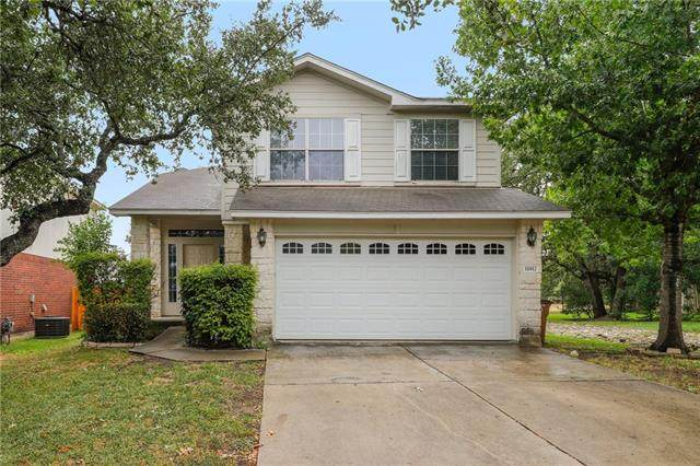 11812 Johnny Weismuller Ln, Austin, TX 78748 (#4380448) :: First Texas Brokerage Company