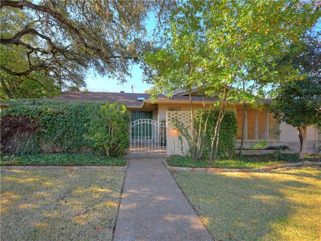 3503 Taylors Dr, Austin, TX 78703 (#4451295) :: Forte Properties