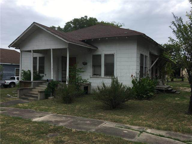716 E Central Ave, Temple, TX 76501 (MLS #4461501) :: Brautigan Realty