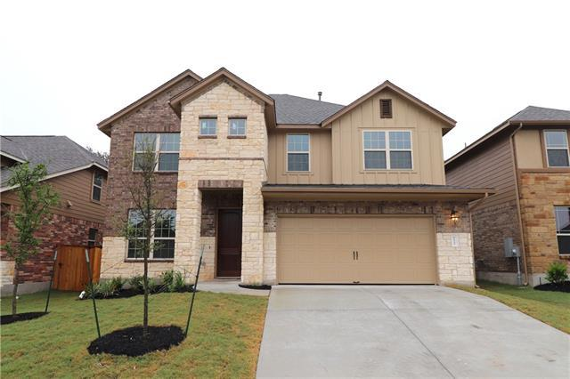 177 Patriot Dr, Buda, TX 78610 (#4462418) :: The Gregory Group