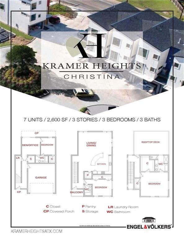 1417 Kramer Ln #12, Austin, TX 78758 (#4464129) :: The Heyl Group at Keller Williams